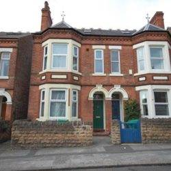 Nottingham Ng Houses To Let  Rooms